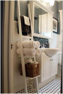 New Towels & Towel Bars