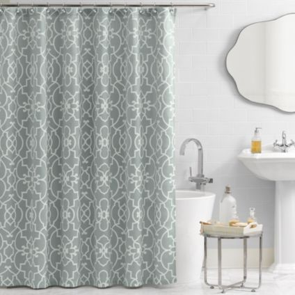 72-Inch Shower Curtain