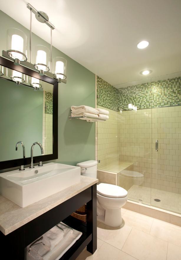 A Platform for Bed & Bathroom Lighting