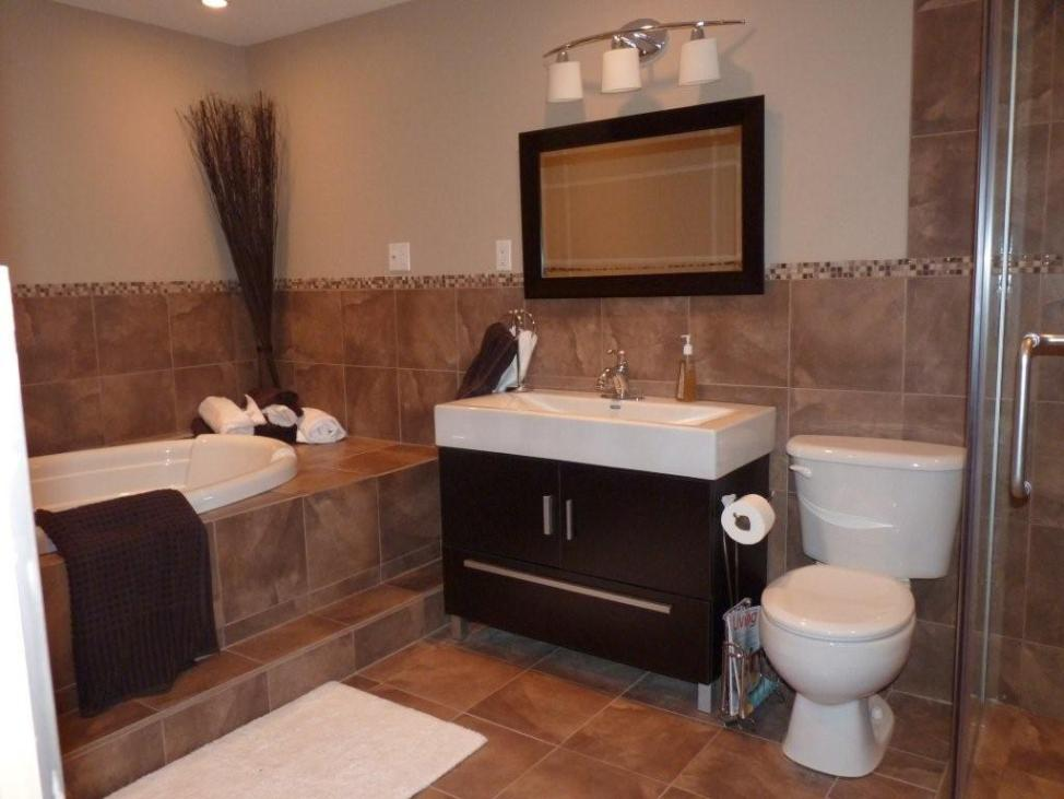 How To Furnish a Bathroom Right the First Time