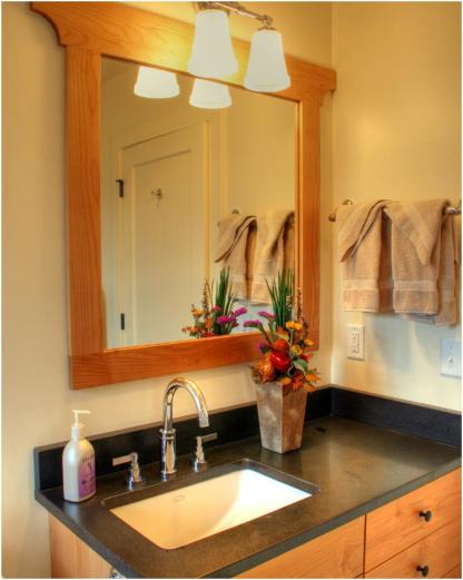 Lighting & Bath Vanities