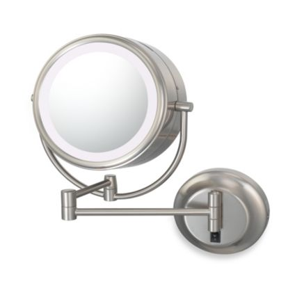 Neomodern Dual-Sided Mirror