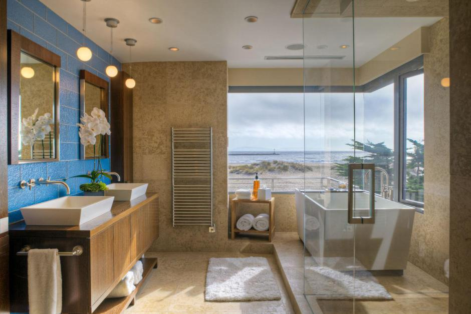 Rejuvenate Your Bathroom With New Accessories