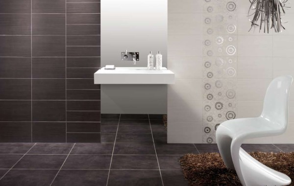 Papiro Bathroom Decoration Ideas