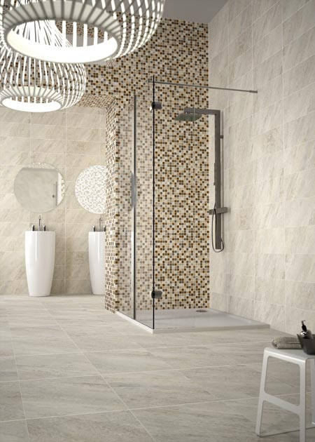 Sindou Bathroom Decoration Ideas