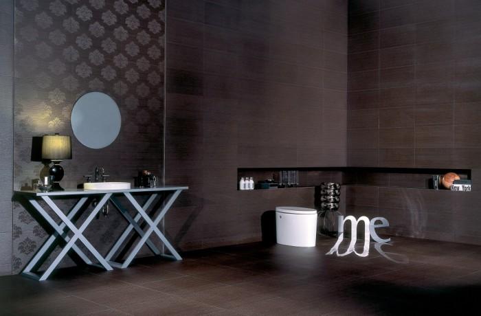 Ambientes 185 Bathroom Decoration Ideas
