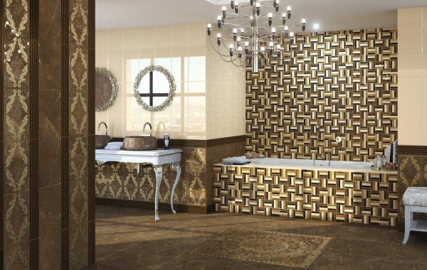 Ambientes Bath Design Ideas 724 V