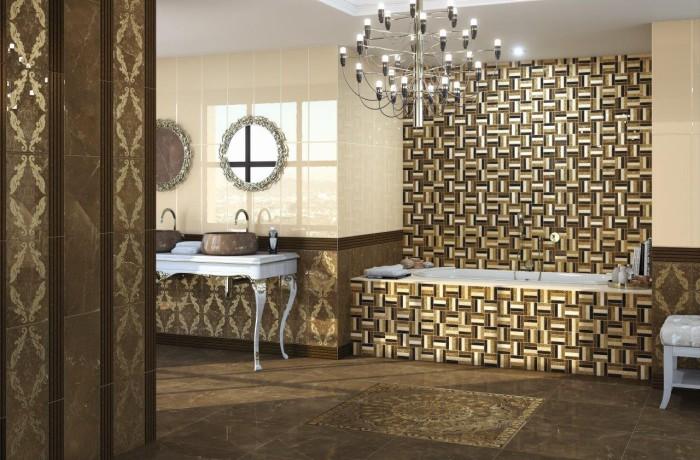 Ambientes Bath Design Ideas 724 V