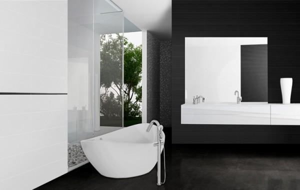 Ambientes Bath Decorations DF-349