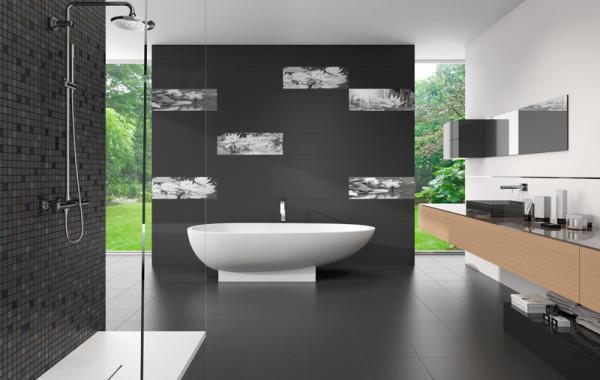 Ambientes Bath Decorations DF-332