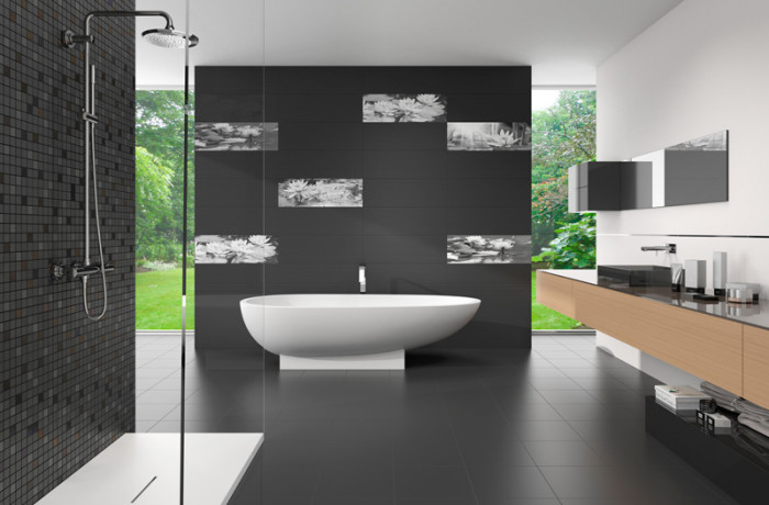 Ambientes Bath Decorations DF-332