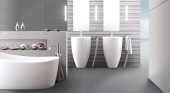 Ambientes Bath Decorations RX-363