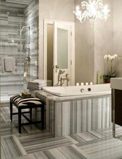 Bathroom Mod Gray 435-B