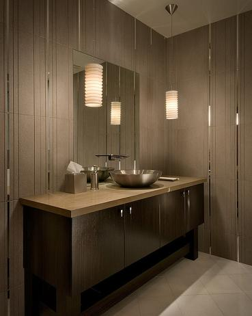 Bathroom Lighting Solutions
