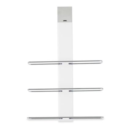 OXO Good Grips Over-the-Door Towel Rack