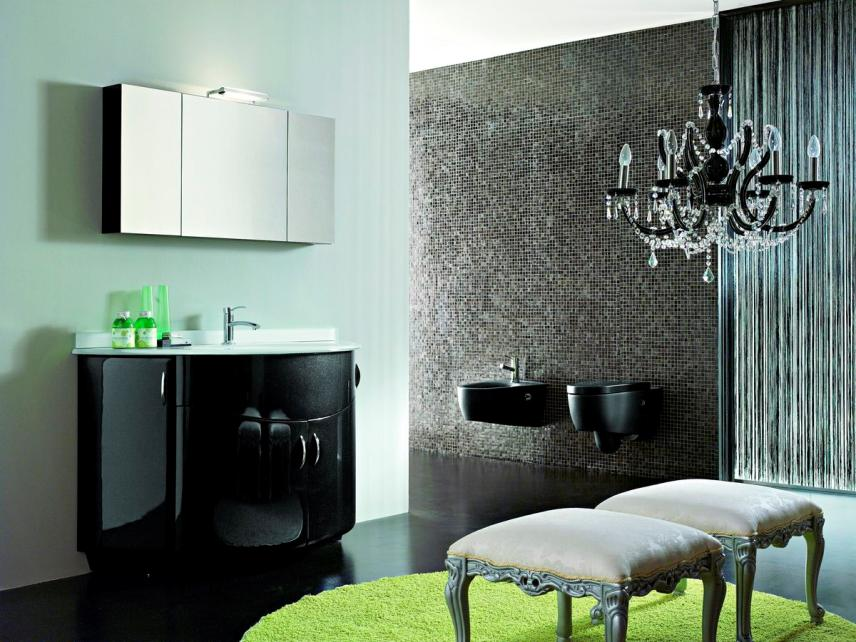 From Shab to Spa - Transforming Your Bathroom