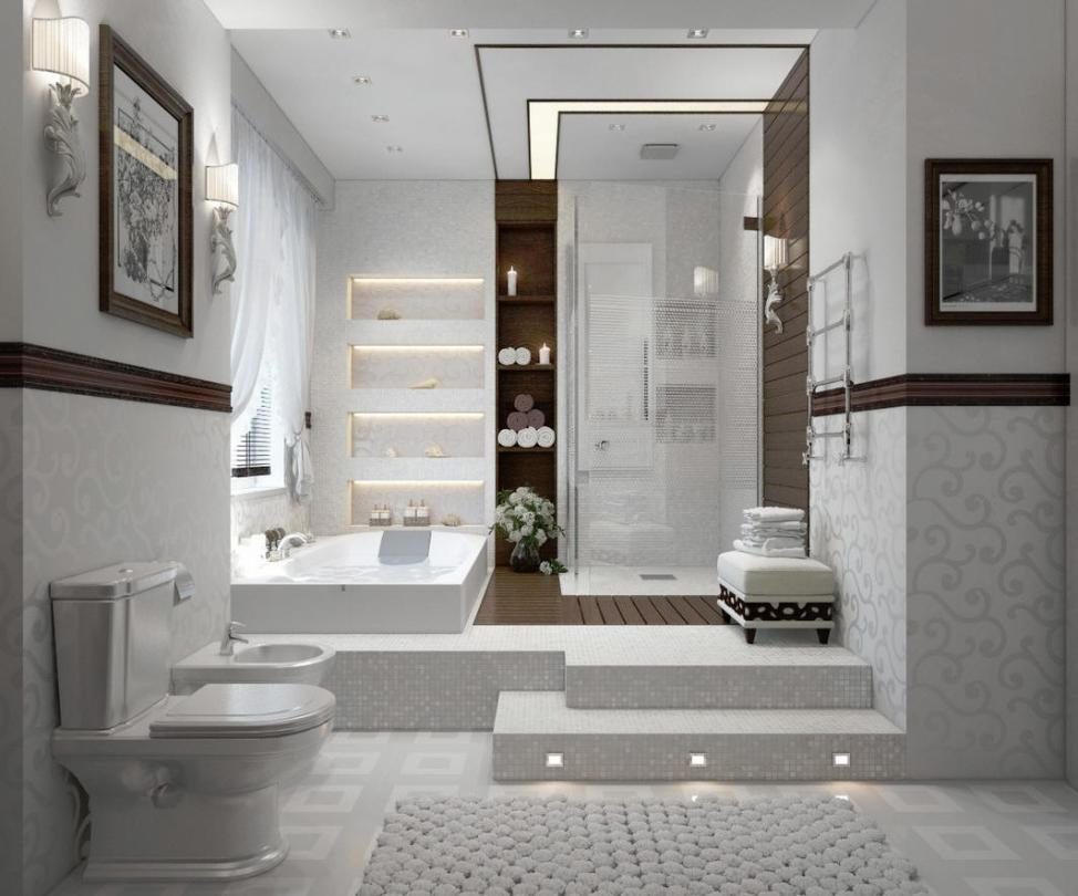 Easy Ways to Enhance Your Bathroom