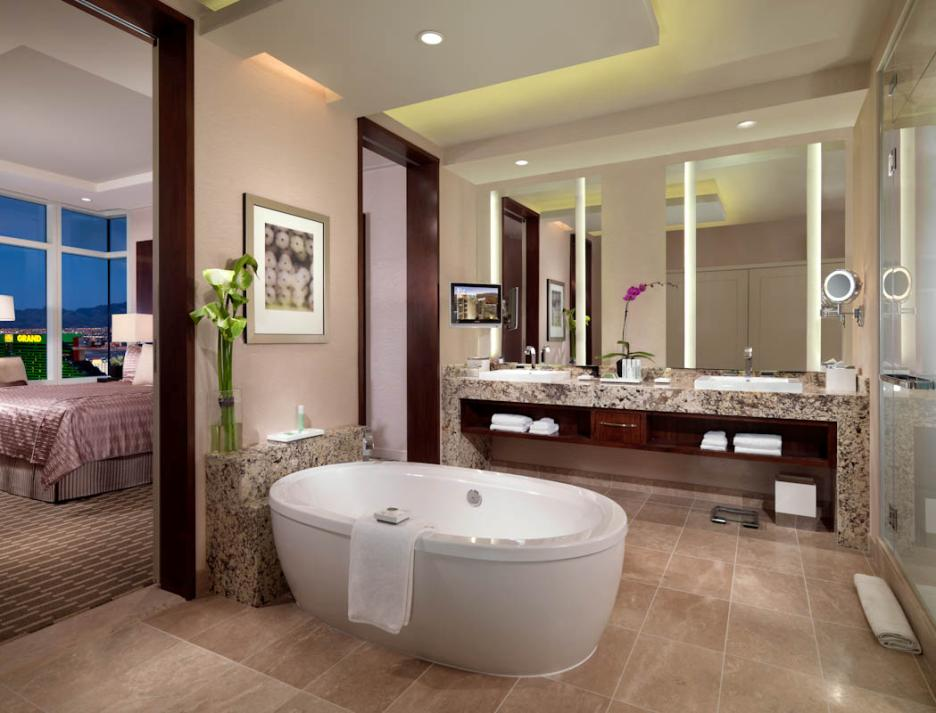 Making Your Bathroom a Mini Spa