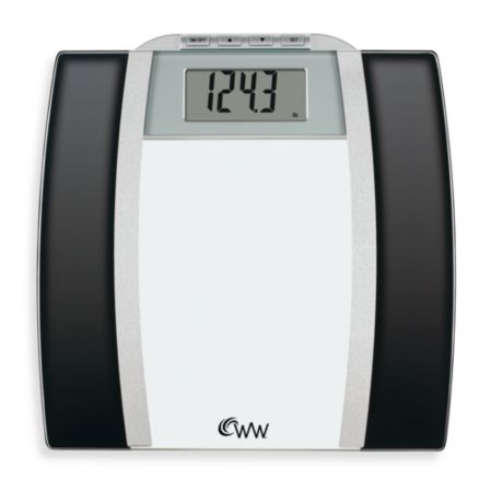 Use a Scale to Track Your Weight Loss