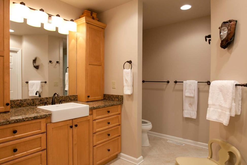 What Mundane Parts of Your Bathroom Say About You