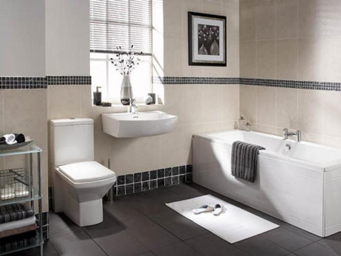 Change the Look of Your Bathroom With These Simple Changes