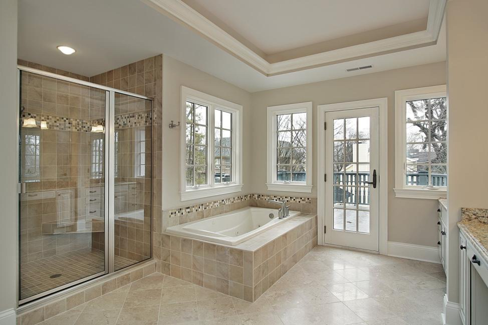 Appealing Master Bath Accessories