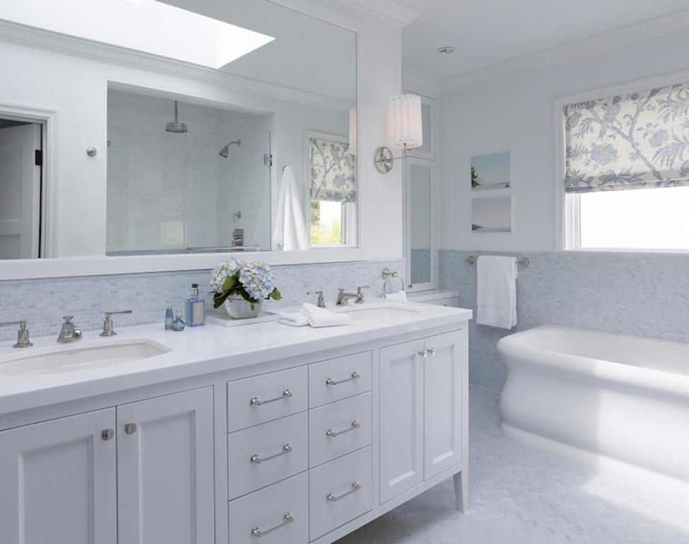 Elegant Touches for an Upscale Bathroom