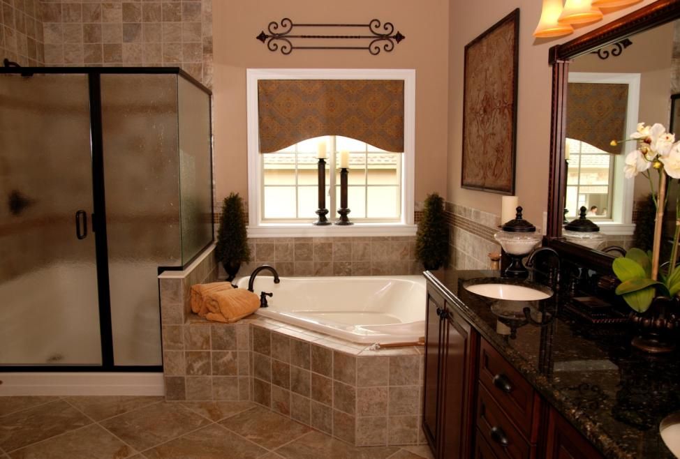How to Create a Better Bathroom Layout