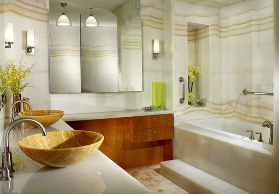 Overlooked Additions for Your Bath