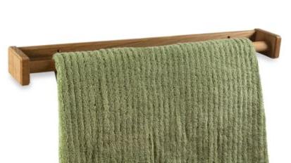 Small Towel Rack
