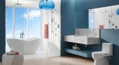 Transform your drab bathroom into an oasis of relaxation