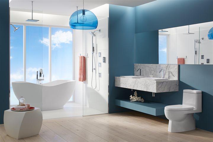 Make your bathroom a retreat for holistic living - 2