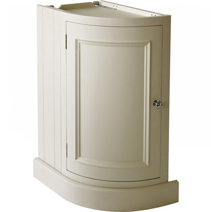 Chichester Curved Door Base Cabinet 346 mm