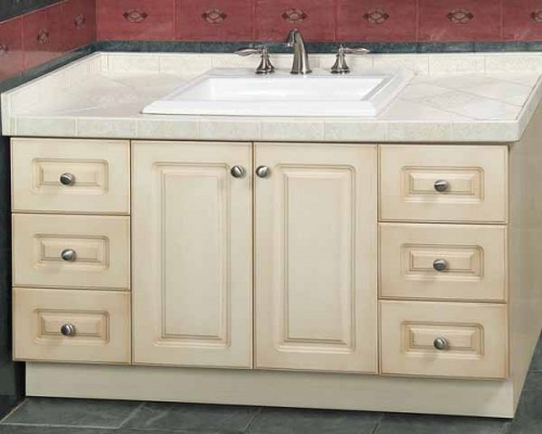 elegant bathroom vanities - 10