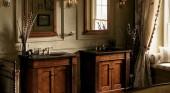 Elegant Bathroom Vanities Design Ideas