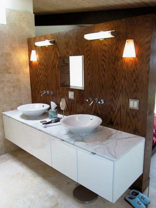 elegant bathroom vanities - 5