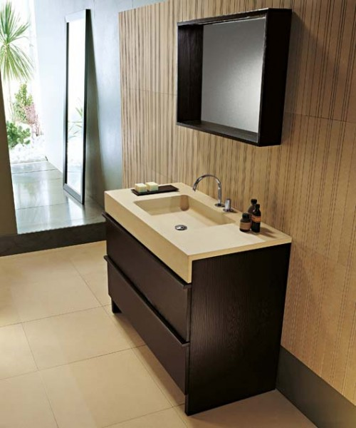 elegant bathroom vanities - 3