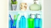 Easy DIY: How To Install a Medicine Cabinet