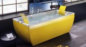 Colored Bathtubs Ideas