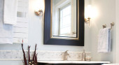 7 Easy Bathroom Renovation Ideas on a Budget