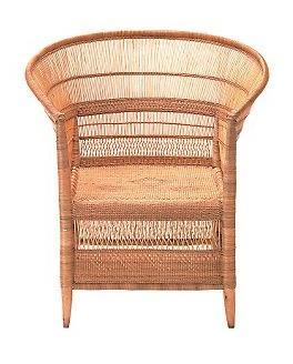 Fine Cane Chair