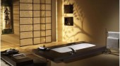 The Japanese Style Bathroom: Easy & Minimal Ideas