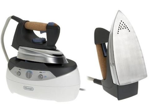 DeLonghi Stiromeglio Compact Pro 300 Ironing System