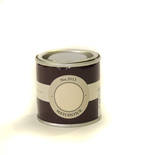 Farrow & Ball Sample Pots