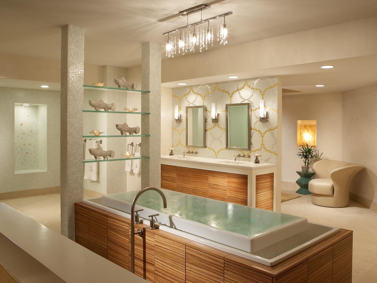 Luxury Lighting Ideas