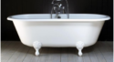 Roundup of Top-10 White Freestanding Bathtubs