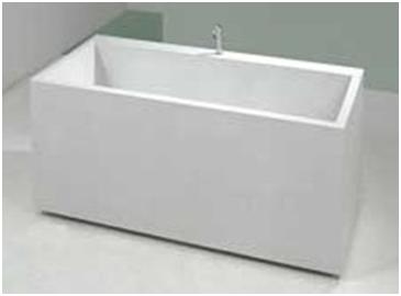 Small Durat Bath