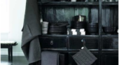 7 Dark Moody Interiors (for Halloween lovers)
