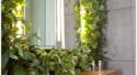 Modern Green Bathroom Idea