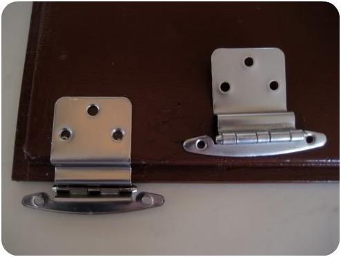 correct knobs